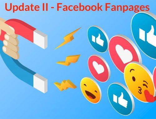 Update II zu Facebook Fanpages – Datenschutzbehörden dürfen den Betrieb von Fanpages untersagen