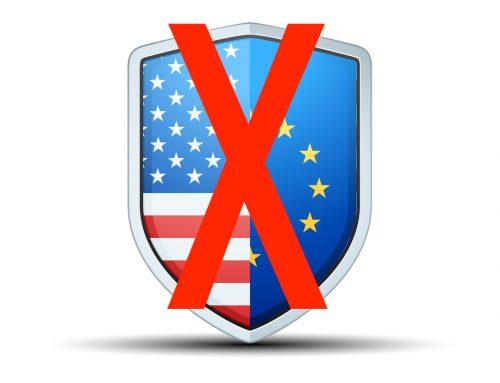 EUGH: EU/US-Privacy Shield ist unwirksam – Und nun?