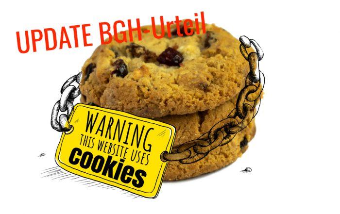 Update Cookies