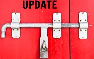 Insolvenzverwalter Auskunft Update