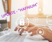 Update Hafnium
