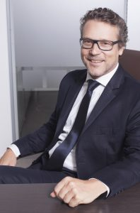 Matthias Klagge DCO