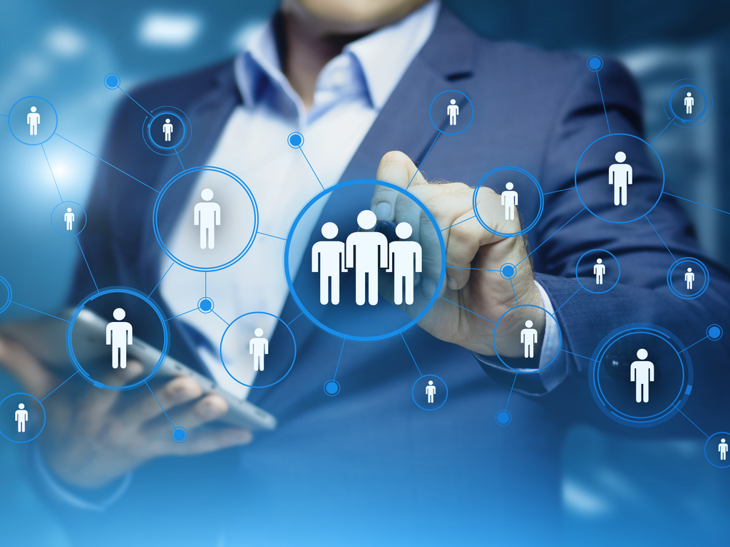 Digitales Recruiting