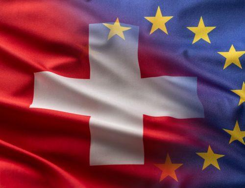 Schweizer Datenschutzbehörde akzeptiert die neuen EU-Musterverträge für grenzüberschreitenden Datenaustausch